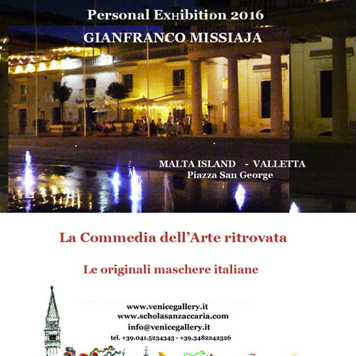 EXHIBITIONNEWS prossimi eventi